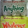 anything-whatever