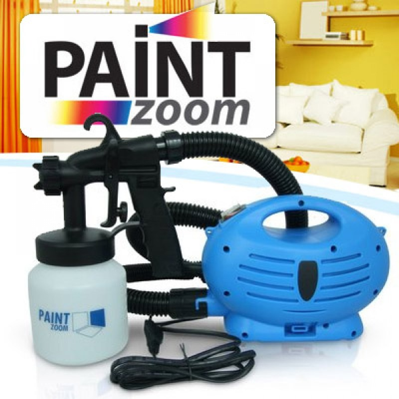 Large Of Paint Zoom Reviews