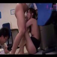【輪姦レイプ動画】美人な女教師が素行の悪い生徒を叱るがDQN生徒は逆キレし先生を犯しその様子をカメラに撮る