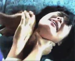 【本物レイプ】都内でガチで存在する女性客をレイプするタクシーの実態映像・・・