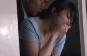 【人非人】鼻水たらして泣きじゃくる女子校生を拉致監禁犯罪SEX。