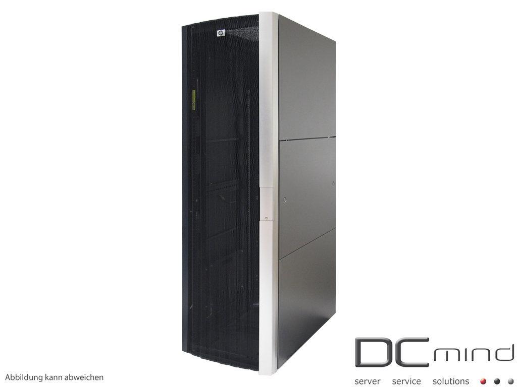 Hp 42u Server Rack Crcal