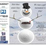 CRCF Golf Tournament