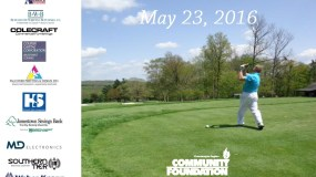19th Annual Golf Tournament Set for May 23