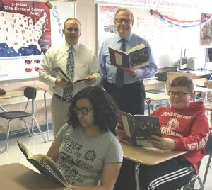 Fund Created to Teach Youth about Robert H. Jackson