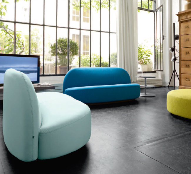 Togo Cinna Bureau Ligne Roset. Storage Furniture. Vinta Armchair By
