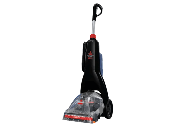 Bissell Readyclean Powerbrush 47b2 Carpet Cleaner Summary