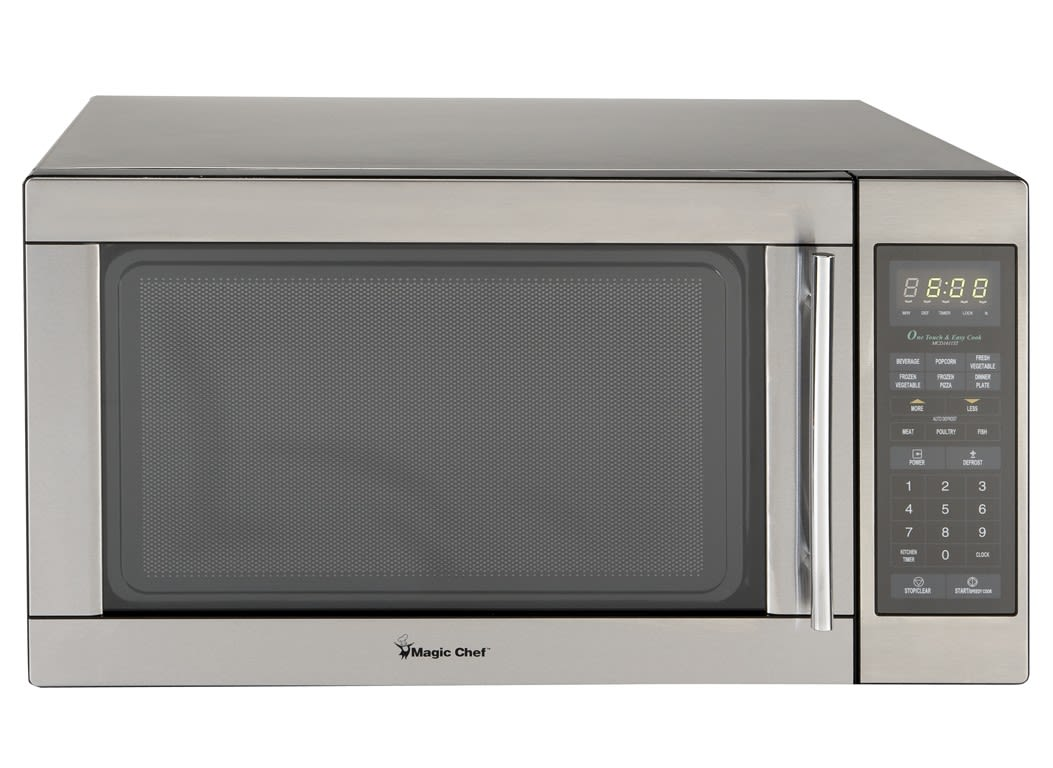 Best Countertop Microwave Consumer Reports Magic Chef Mcd1611st Microwave Oven Reviews Consumer Reports