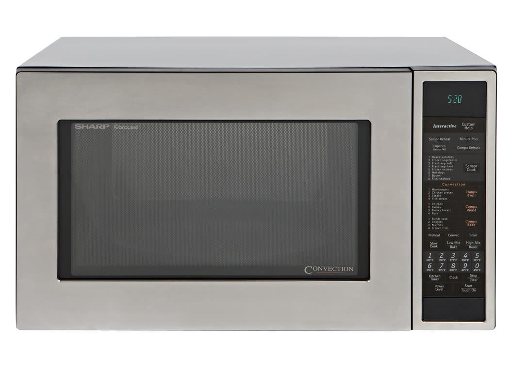 Best Countertop Microwave Consumer Reports Sharp R930cs Microwave Oven Specs Consumer Reports
