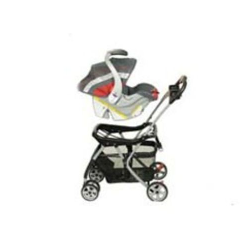 Medium Crop Of Snap And Go Stroller