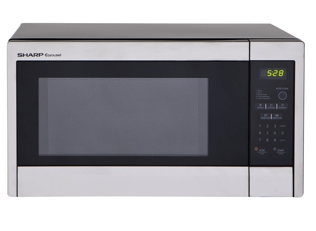 Best Countertop Microwave Consumer Reports Sharp R331zs Microwave Oven Consumer Reports