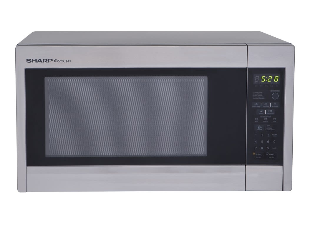 Best Countertop Microwave Consumer Reports Sharp R551zs Microwave Oven Specs Consumer Reports