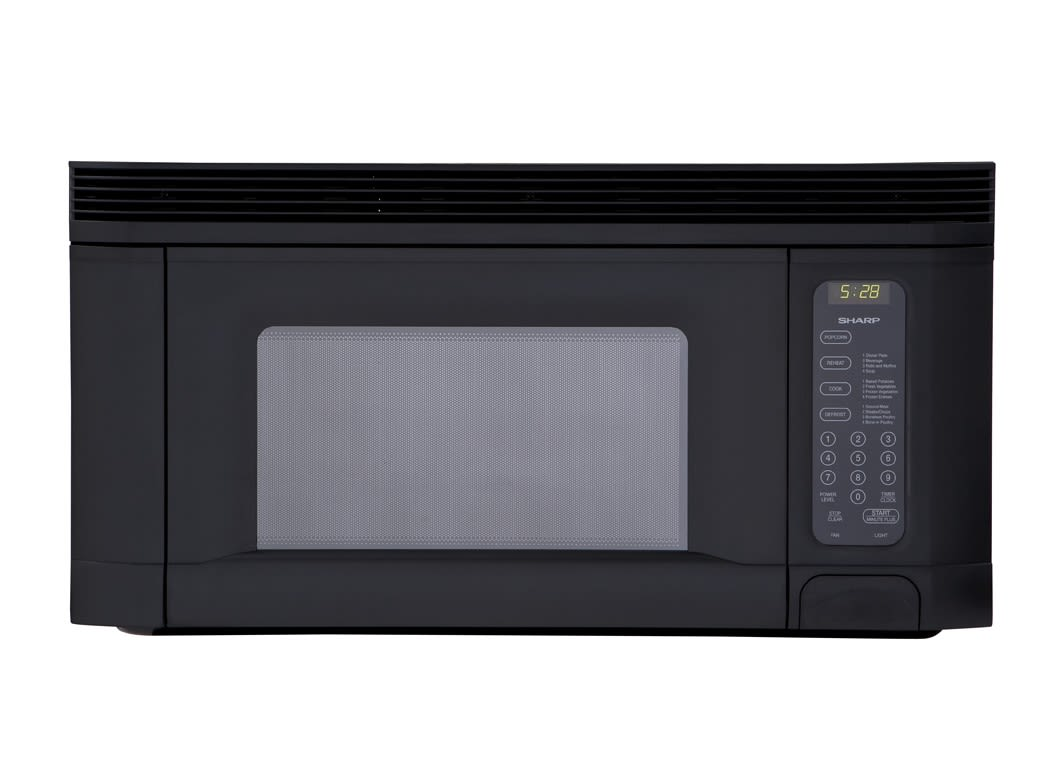Best Countertop Microwave Consumer Reports Sharp R 1405 Microwave Oven Consumer Reports