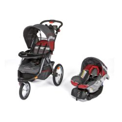 Small Crop Of Baby Trend Stroller