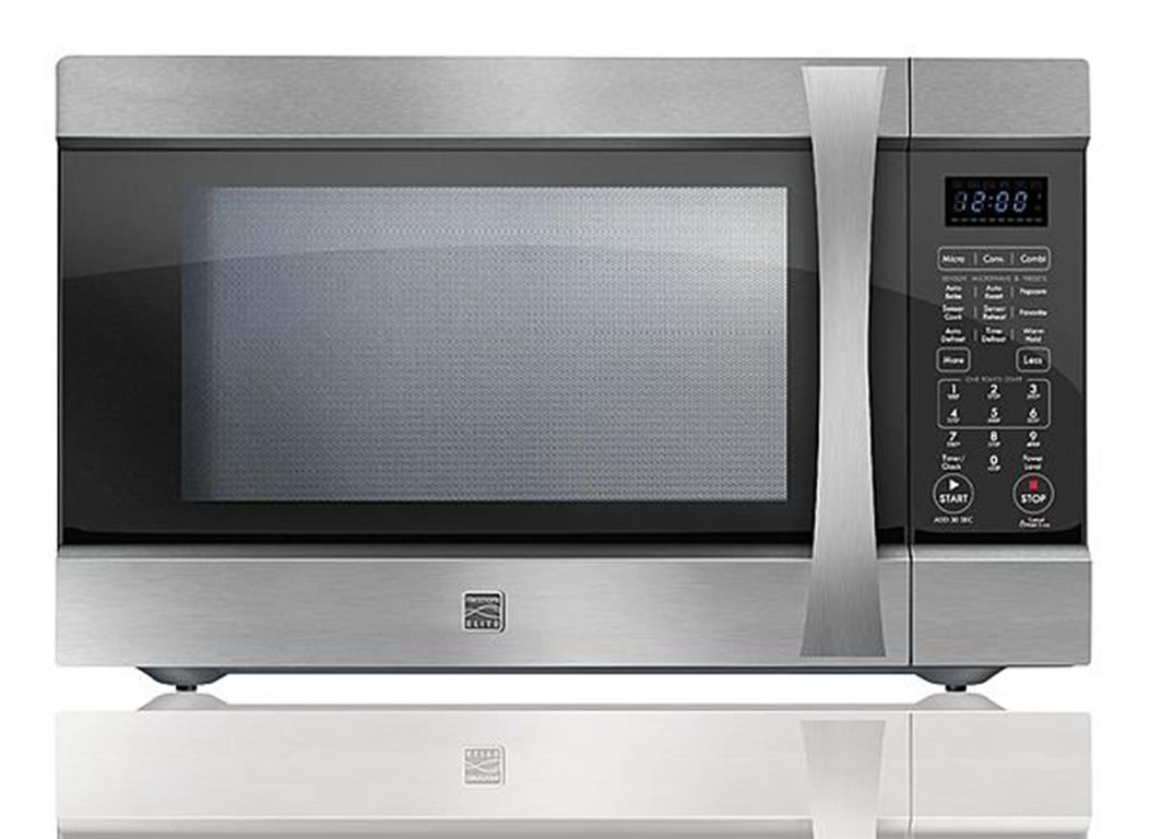 Best Countertop Microwave Consumer Reports Kenmore Elite 75153 Microwave Oven Consumer Reports
