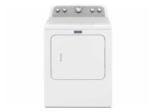 Medium Of Maytag Dryer Not Heating