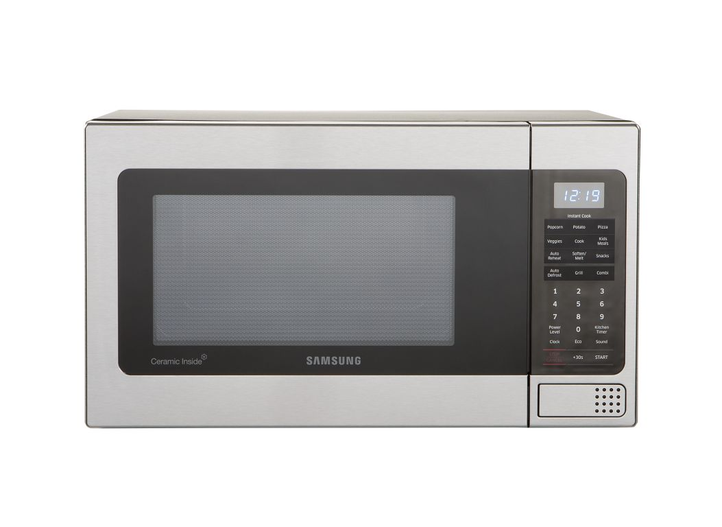 Best Countertop Microwave Consumer Reports Samsung Mg11h2020ct Microwave Oven Consumer Reports