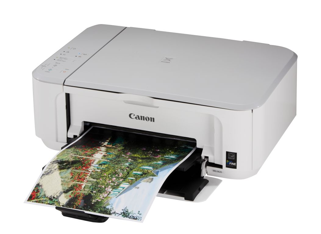 Canon All In One Canon Pixma Mg3620 Printer Consumer Reports