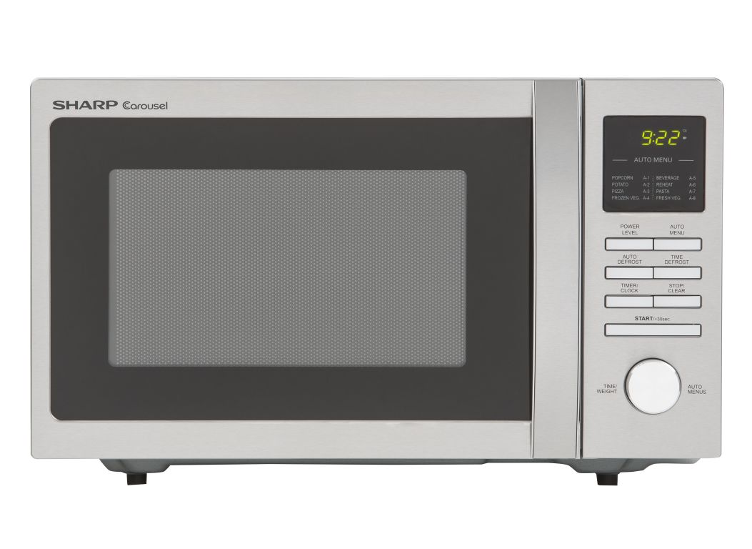 Best Countertop Microwave Consumer Reports Sharp R248bs Microwave Oven Consumer Reports