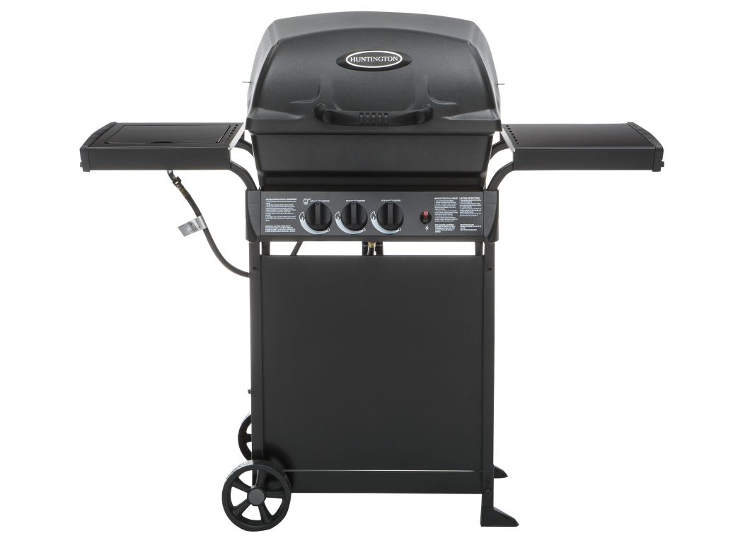 Huntington Home Products Huntington 630114 Home Depot Grill Consumer Reports