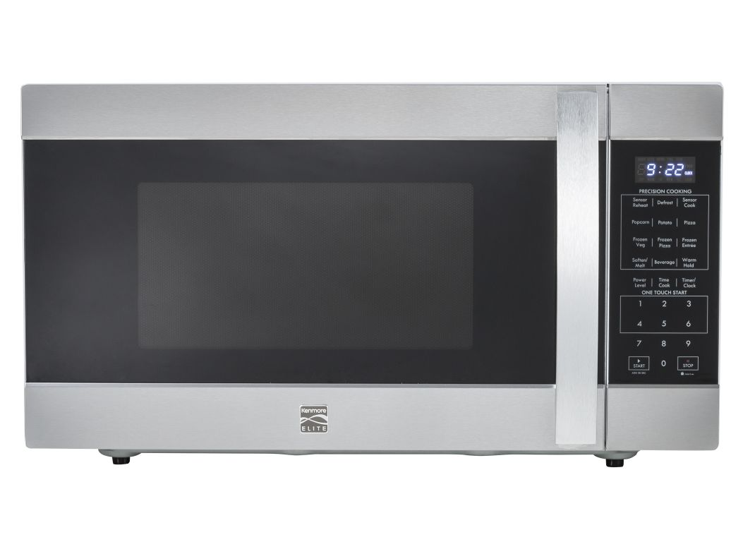 Best Countertop Microwave Consumer Reports Kenmore Elite 79393 Microwave Oven Consumer Reports