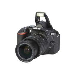 Small Crop Of Nikon D3400 Vs D5600