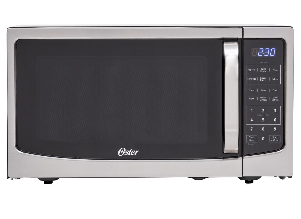 Best Countertop Microwave Consumer Reports Oster 1 3 Microwave With Grill Reviews Bestmicrowave