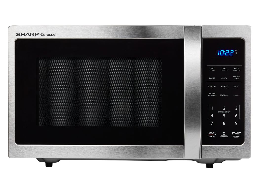 Best Countertop Microwave Consumer Reports Sharp Smc0912bs Microwave Oven Consumer Reports
