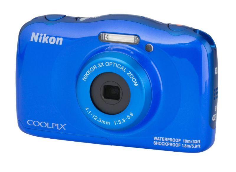 Large Of Nikon Coolpix W100