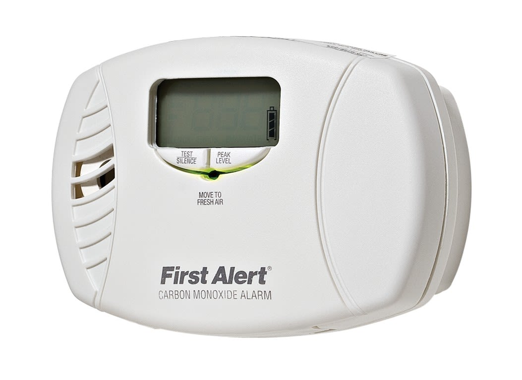 First Alert First Alert Co615 Smoke And Carbon Monoxide Detectors