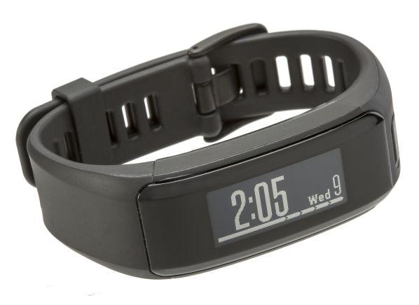 Garmin Vivosmart HR fitness tracker - Consumer Reports