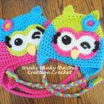 Free Crochet Bird Pattern 3rd Project JJCrochet