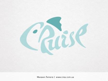 Логотип — рыба