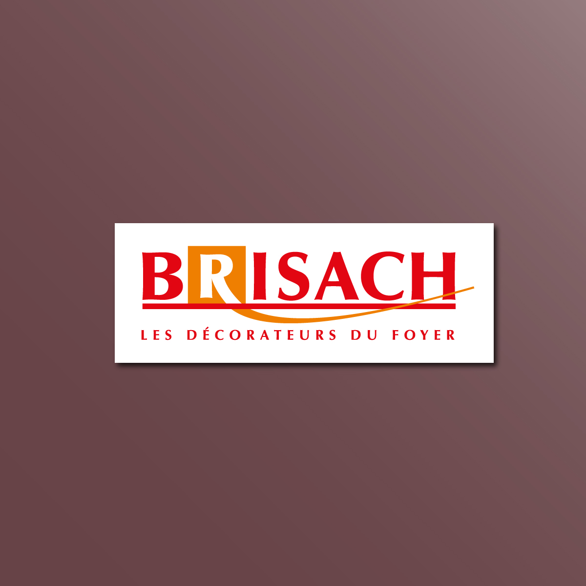 Cheminee Brisach Design Brisach Agence Communication Creactive Communication
