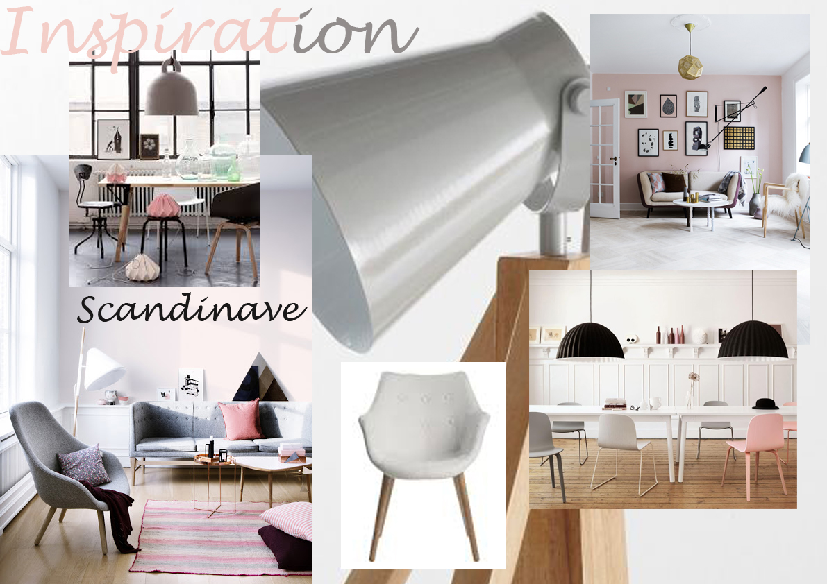 Inspiration Deco Scandinave Planches Inspiration Scandinave Karine Styliste Decoratrice