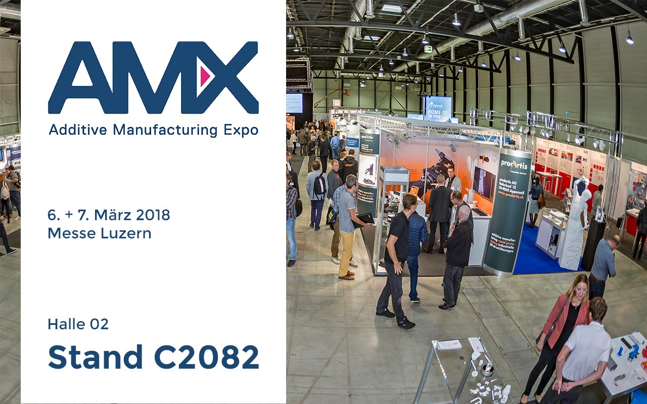 Living At Home März 2018 Get A Free Ticket And Visit Us At Amx Expo 2018 Creamelt