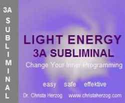Light Energy 3A Subliminal