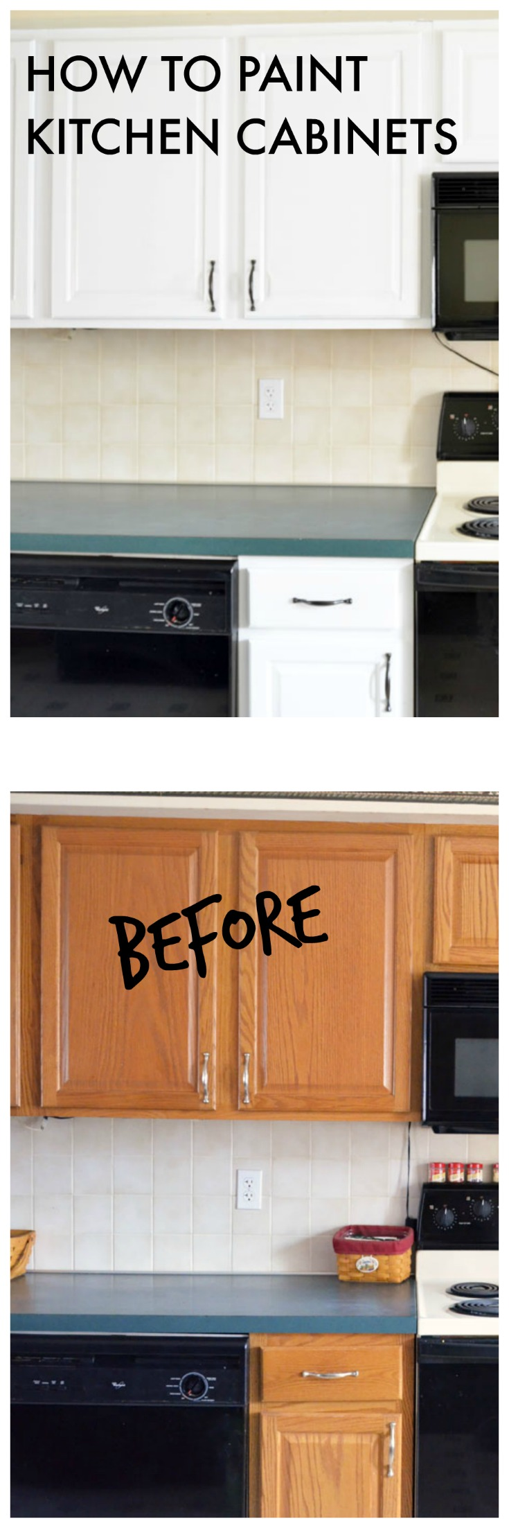 Paint My Kitchen Cabinets Painting Kitchen Cabinets Create And Babble
