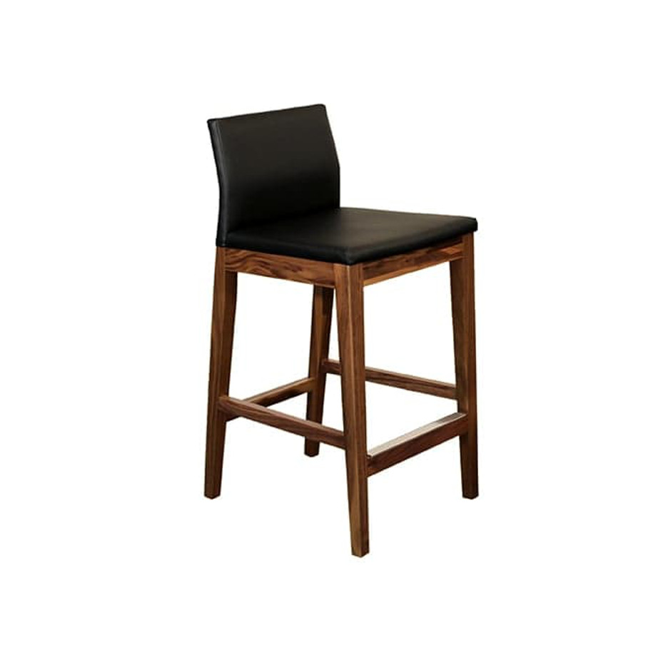 Island Stools Canada Slim Stool Home Envy Furnishings Solid Wood Furniture Store