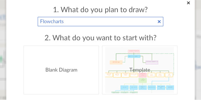 Create a new diagram in Creately \u2013 Creately  Support Community