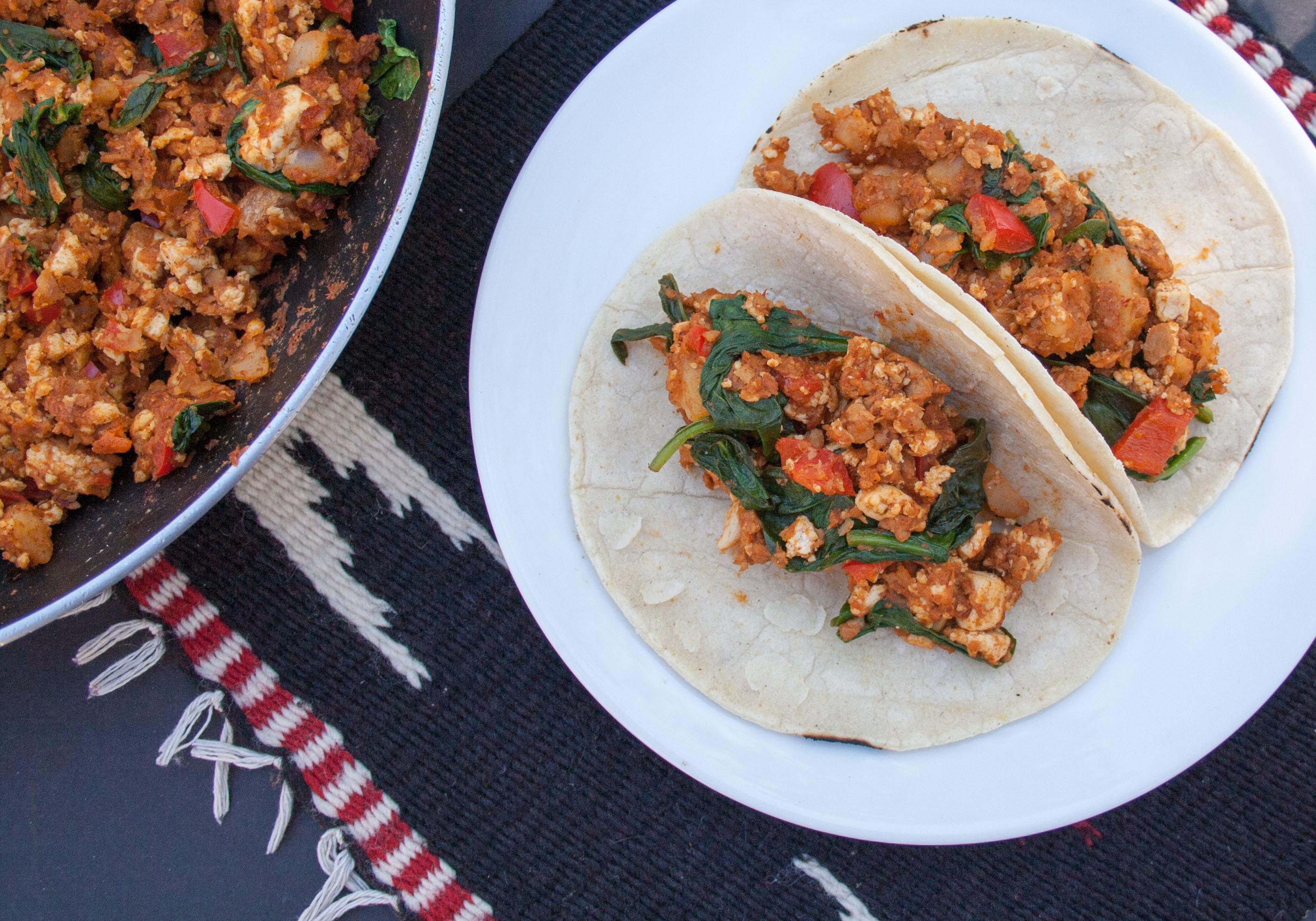 Fullsize Of Breakfast Tacos Recipe