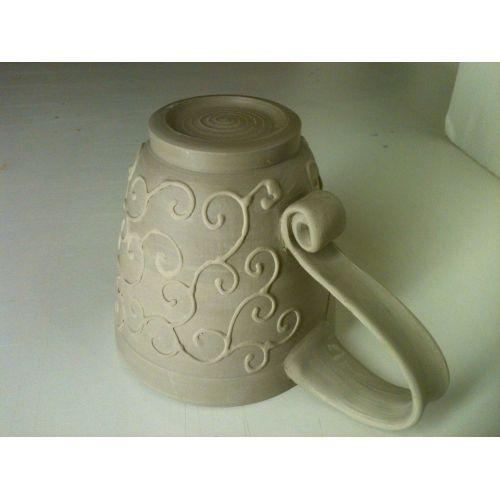 Medium Crop Of Pottery Mug Handles