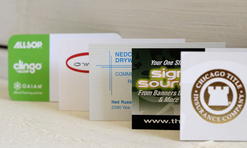 Business Cards Print  Copy Factory