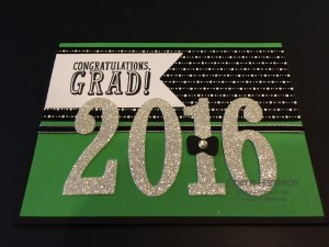 Create With Cheryl 2016 Grad