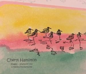Create With Cheryl Wetlands Watercolor (2)