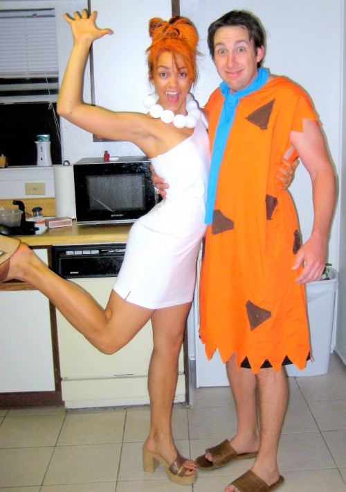 Homemade Couples Halloween Costume Ideas Halloween Craft Decorations Easy