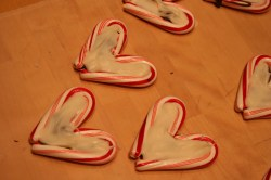Small Of Candy Cane Crafts