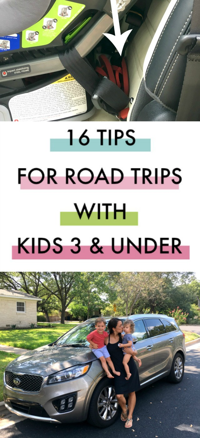 Toddler Car Dashboard 16 Tips For Road Trips With Toddlers Preschoolers C R A F T