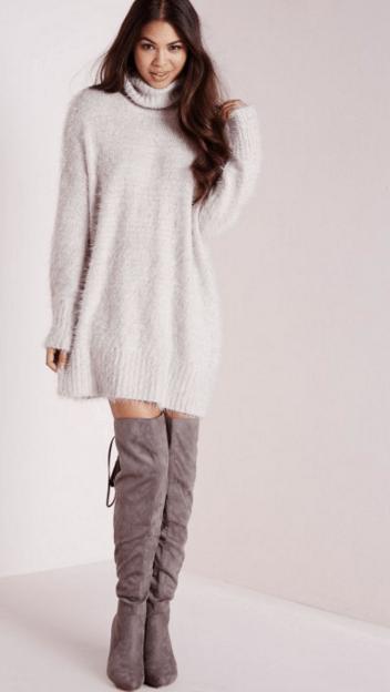 winter jumper 1