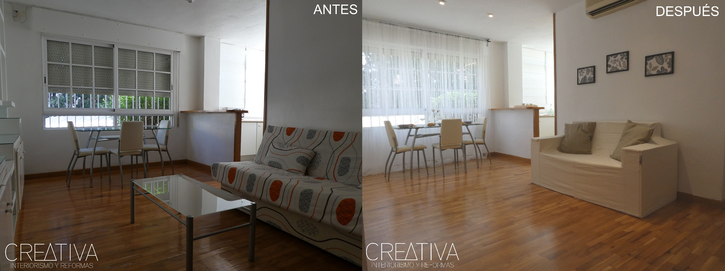 Home Staging Salon Home Staging Creativainteriorismoyreformas